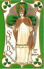 Forgotten Miracles of Saint Patrick