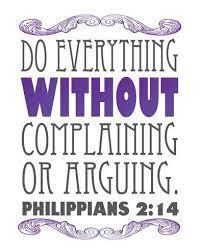 How Israel Complaining 14 Times Mirrors Your Christian Journey | One Lord  One Body Ministries